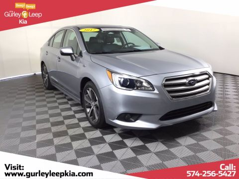 Pre-Owned 2017 Subaru Legacy Limited